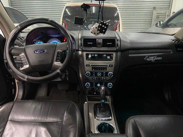 Ford Fusion 2.5 2011 - Foto 3