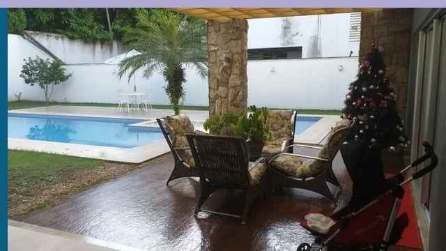 Mediterrâneo Ponta Casa 420M2 4Suites Condomínio Negra einqvcajms lkpimjncxs - Foto 18