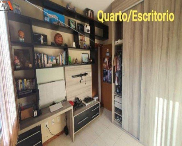 Edifício Safira Eco, 3 quartos sendo 1 suite. - Foto 7
