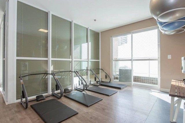 Apartamentos novos no Condomínio Broadway, vizinho ao Shopping Riomar. - Foto 9
