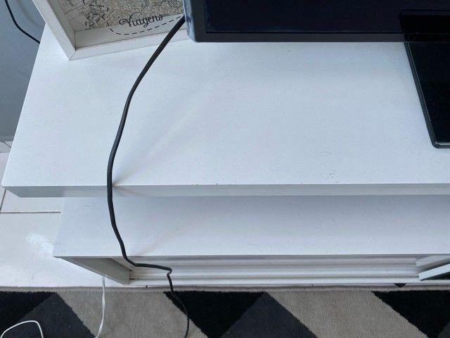 Rack branco  - Foto 4