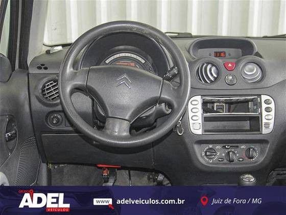 CITROËN C3 2012/2012 1.4 I GLX 8V FLEX 4P MANUAL - Foto 7