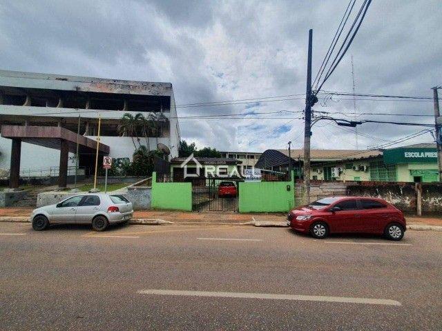 Terreno à venda, 352 m² . Av. Ceará ao lado do Colégio João Calvino - Foto 6