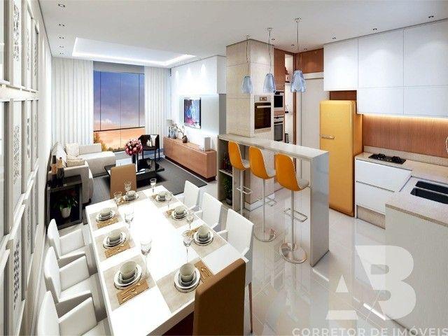 Apartamento com 02 suítes + 02 demi suítes, cozinha grill, 03 vagas de garagem privativas, - Foto 13