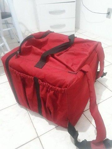 Bag para motoboy  - Foto 2