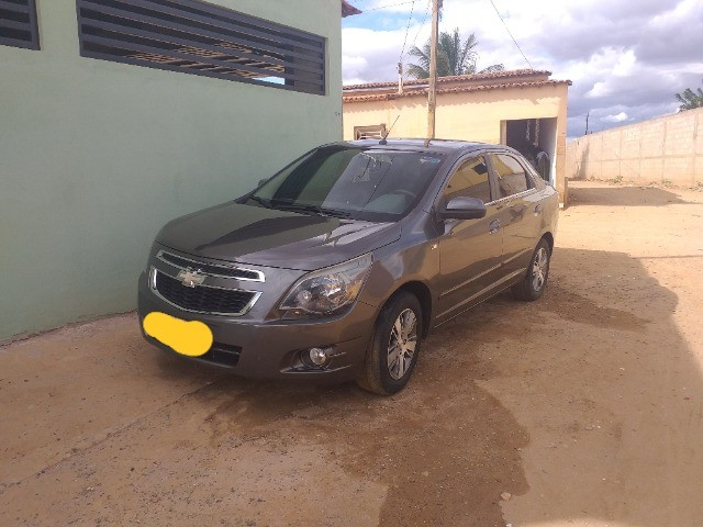 Chevrolet Cobalt - Foto 9