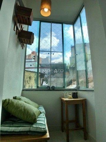 BELO HORIZONTE - Apartamento Padrão - Caiçara - Foto 5