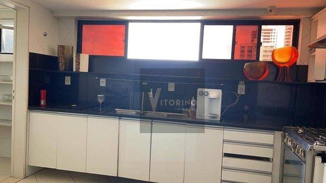 Apartamento com 2 dormitórios à venda, 90 m² por R$ 490.000,00 - Camboinha - Cabedelo/PB - Foto 5
