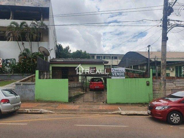 Terreno à venda, 352 m² . Av. Ceará ao lado do Colégio João Calvino