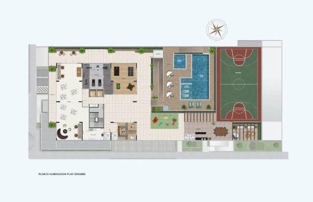 Ravello Residence    <- Lindo Lançamento \\  Jardim Europa, - Foto 9