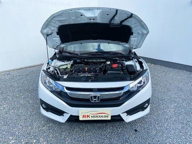 Civic Sedan EX 2.0 Flex 16V Aut.4p - Foto 14