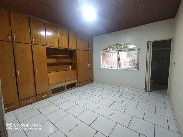 Casa para alugar, 266 m² por R$ 2.600,00/mês - Universitário - Cascavel/PR - Foto 4