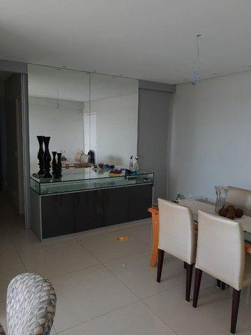 Belo apto na Encruzilhada, 150 m², 4 quartos sendo 2 suítes, 2 v cobertas - Foto 13