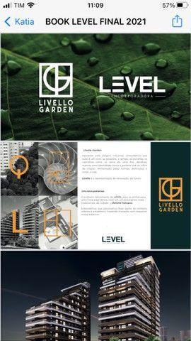 Edifício LIVELLO GARDEN , excelente apartamento lançamento aproveite!!!