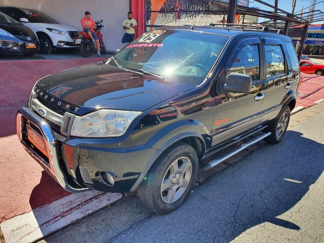 Ford EcoSport Freestyle 1.6 - Foto 5