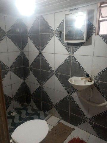 R$750 reais1/4-Mobiliado-Lauro de Freitas-Bahia - Foto 9