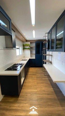 RS Apartamento de 131 metros - todo projetado e climatizado com ITBI E CARTÓRIO GRÁTIS  - Foto 2
