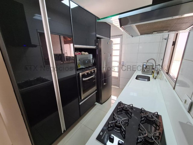 Casa à venda, 1 quarto, 1 suíte, 2 vagas, Tiradentes - Campo Grande/MS - Foto 8
