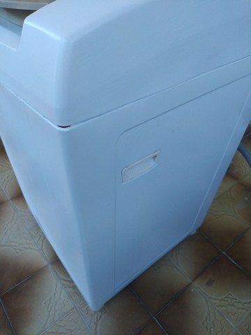vendo Máquina de lavar Brastemp 9kg    - Foto 4