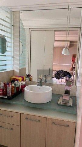 Apartamento com 2 dormitórios à venda, 90 m² por R$ 490.000,00 - Camboinha - Cabedelo/PB - Foto 6