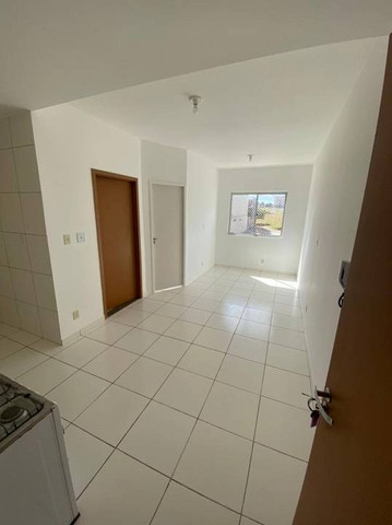 AGIO Apartamento de 1 quarto em Samambaia Sul. Barato! - Foto 3