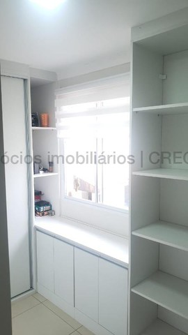 Sobrado à venda, 1 quarto, 1 suíte, 1 vaga, Parque Residencial Rita Vieira - Campo Grande/ - Foto 10