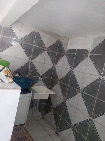 R$750 reais1/4-Mobiliado-Lauro de Freitas-Bahia - Foto 8