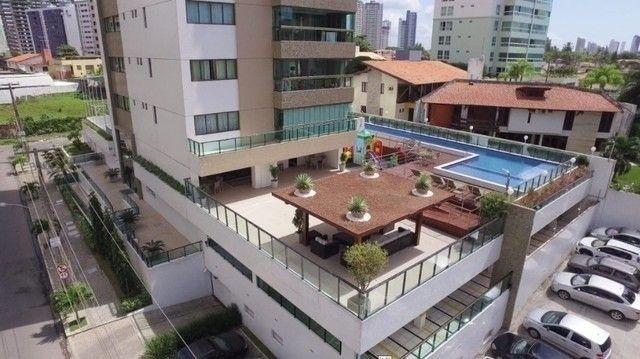 Arpoador* - Jardim Luna - Andar intermediário - 215 m² - 04 stes + DCE - Todo ambientado - Foto 18