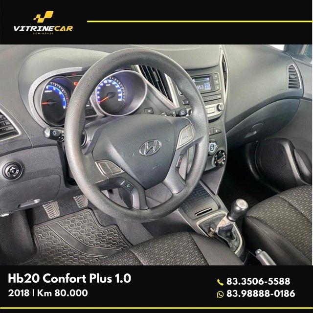 Hb20 Confort Plus 2018 - Foto 8