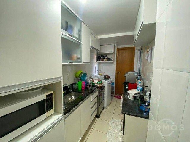 Apartamento com 3 dormitórios à venda, 65 m² por R$ 315.000,00 - Taguatinga Norte - Taguat - Foto 6