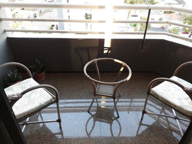 Apto com 3 suítes à venda, 114 m² por R$ 550.000 - Dionísio Torres - Fortaleza/CE - Foto 7