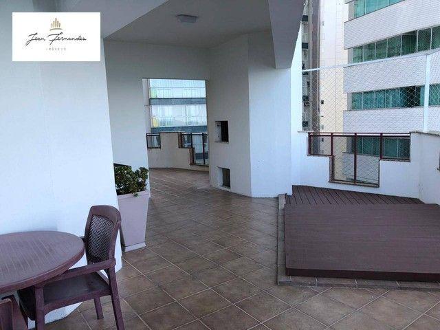 Apartamento com 4 dormitórios à venda por R$ 2.600.000 - Frente mar - Balneário Camboriú/S - Foto 7