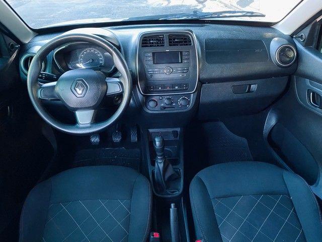 Renault Kwid  Zen 1.0 2020 - Foto 14