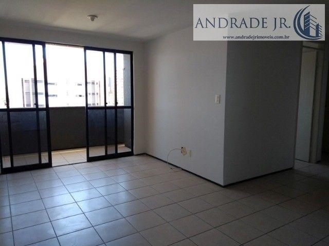 Apartamentos prontos para locação no bairro Aldeota - Foto 2