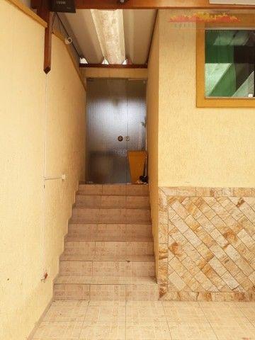 VENDA | Sobrado 104m², Sobrado de 104 metro², 3 dormitórios, 1 suíte, 2 vagas coberta com  - Foto 6