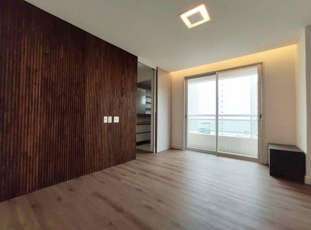 Apartamento de luxo a poucos passos da Av. Beira Mar. - Foto 15