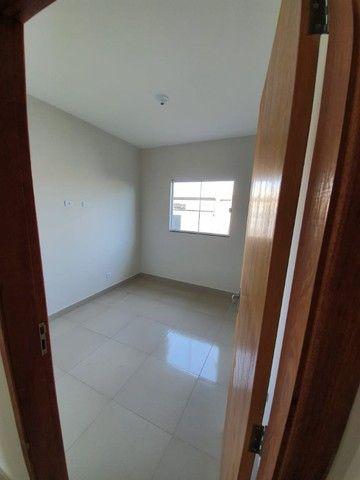 Vendo casa nova no bairro Itamaracá - Foto 2