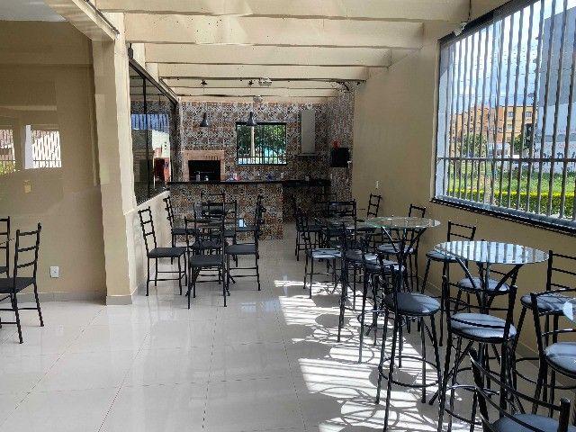 Apartamento pronto dois quartos com suite em Samambaia sul QR 316 #df04 - Foto 4