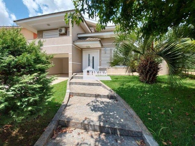 Casa para alugar com 4 dormitórios em Colonia dona luiza, Ponta grossa cod:02950.8341 L - Foto 2