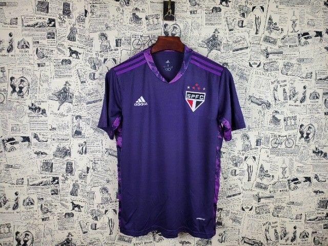 Camisetas de time - Foto 3
