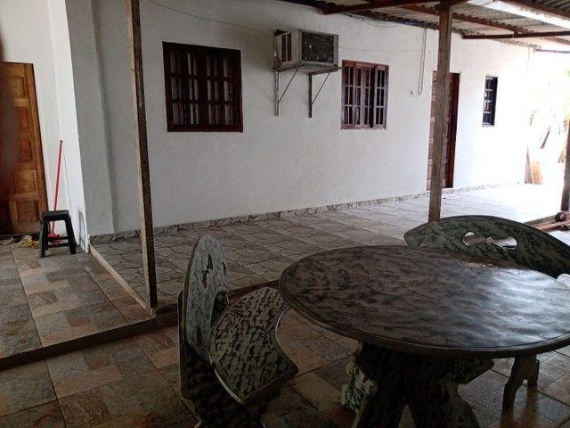 Alugo casa Nova na prainha de Mambucaba Paraty, a 50 metros da areia do mar.  - Foto 2