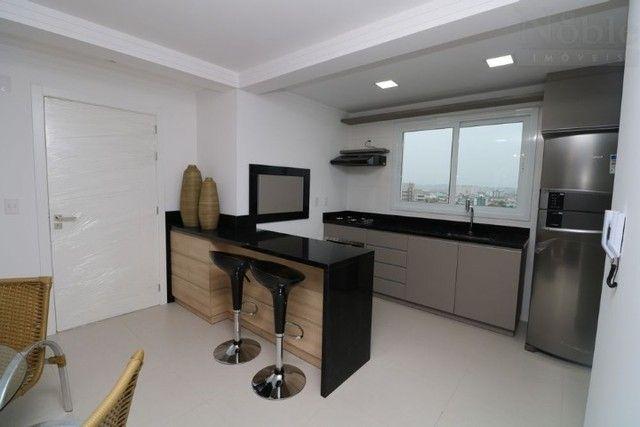 Mobiliado - Lindo apartamento na Praia Grande em Torres - 2 dormitórios com suíte - Foto 5