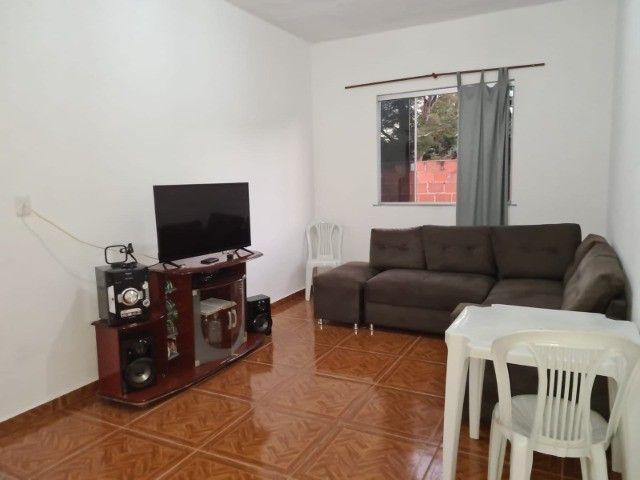 Vendo casa em lote de 360 no bairro Marimba em Betim  - Foto 5