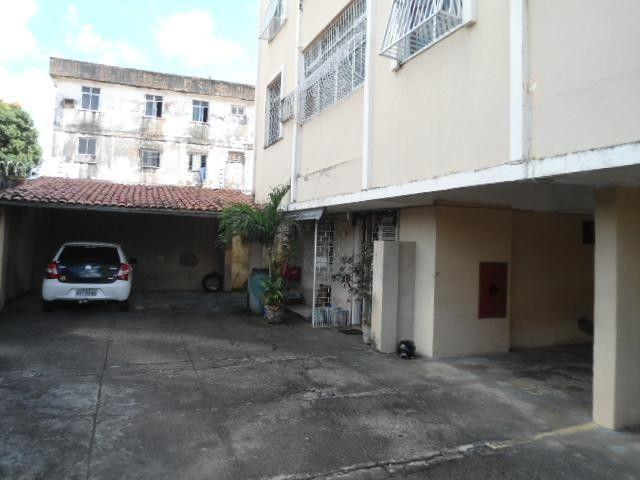 Apartamento à venda, 71 m² por R$ 180.000,00 - Vila União - Fortaleza/CE - Foto 3