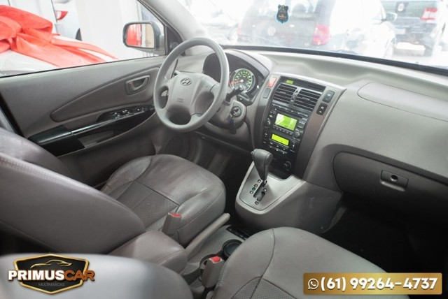 Hyundai Tucson GLS 2.0 16v Flex Automático 2012/13 - Foto 12