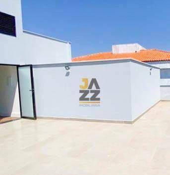 Casa com 3 dormitórios à venda, 220 m² por R$ 1.300.000,00 - Loteamento Residencial e Come - Foto 4