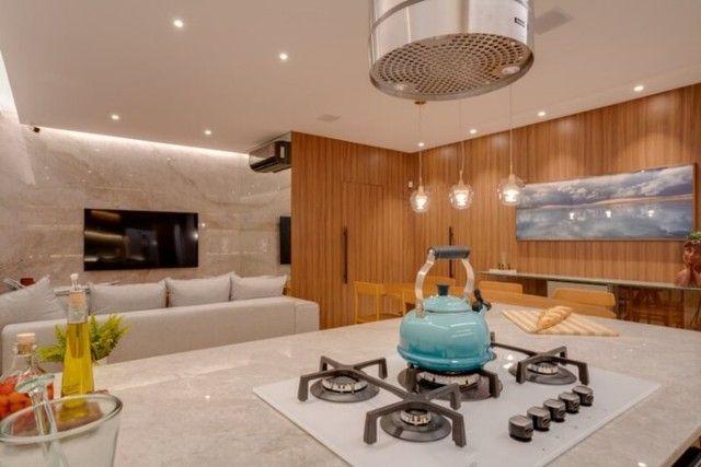 Apartamento para venda com 2 quartos, 88m² Residenza Maestro em Setor Oeste  - Foto 7