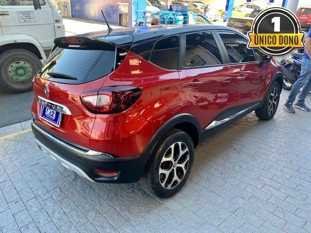 Renault Captur 2018 2.0 16v hi-flex intense automático - Foto 4