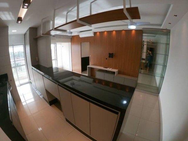 Apartamento à venda com 3 dormitórios em Ponta negra, Manaus cod:AP0097_PNIM - Foto 12