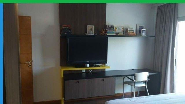 Mediterrâneo Ponta Casa 420M2 4Suites Condomínio Negra wpznucjrab xeqkfapnms - Foto 8